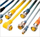 store category cables for automation