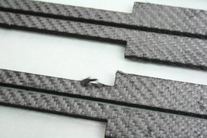 17 Carbon Fiber Plates CFC Heater Strips 23 x 1 12 x 316 New other see details 172814200303 10
