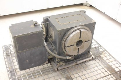 1998 Camco Ferguson 360K 12 M DL S 1C Precision Rotary Table 12 Table Used 172032893988 20