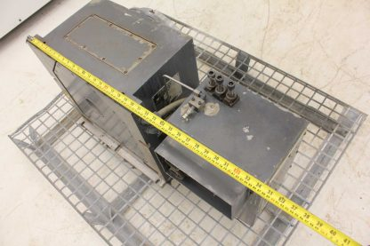 1998 Camco Ferguson 360K 12 M DL S 1C Precision Rotary Table 12 Table Used 172032893988 30