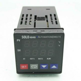 Automation Direct SL4848 RR D SOLO Single Loop Temperature Controller 24VDC