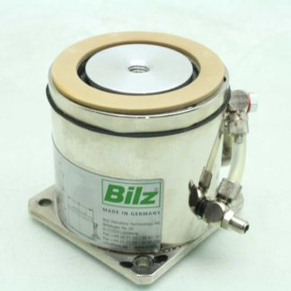 Bilz BiAir W0312U Membrane Air Spring Isolator Used 182753021660