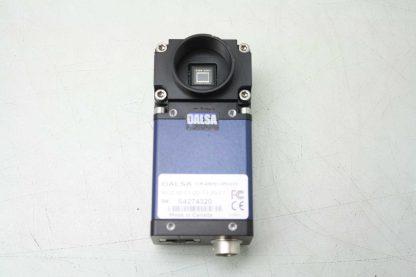 Dalsa CR GEN3 M6402-640-X-480-13 Sensor 90 Degree C Mount Camera