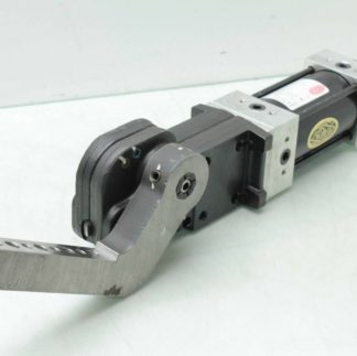 Destaco 994MAL 033M 90A 97 Pneumatic Hold Down Clamp Single Arm 90 Degrees 38 Used 182545656540