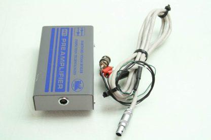 Hartford AET Preamplifier 160B Steam Boiler Inspection Technologies FL12X Option Used 171888597380