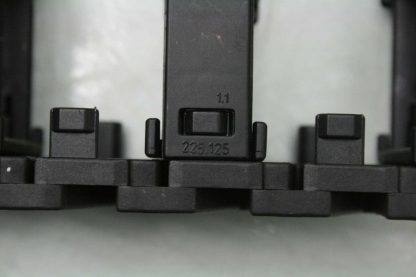 Igus E6 52 02 075 Chain Cable Chain Wireway Carrier 32 Long E6 520 11 Fittings Used 172463428030 20