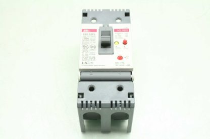 LS Industries MEC EBS52Fb Circuit Breaker 20A 2 Pole Used 172901598290