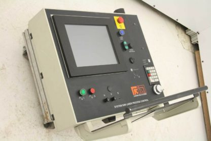 LaserDyne Prima Control LCDSA151 5RS S OF StrongArm 106 232806 KT 41973 Control Used 172167664870