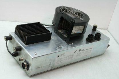 Mannesmann Dematic Sortec 60208959 Power Converter 0 380V Out w Ecofit 2GREu15 Used 172357511880 12