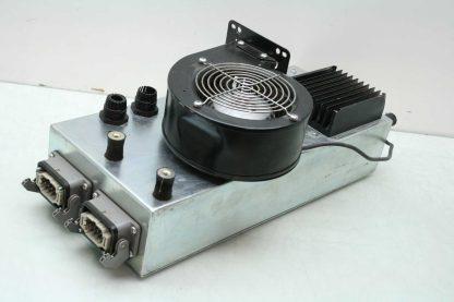Mannesmann Dematic Sortec 60208959 Power Converter 0 380V Out w Ecofit 2GREu15 Used 172357511880 17