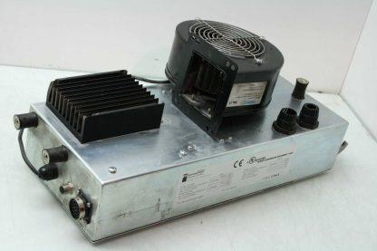 Mannesmann Dematic Sortec 60208959 Power Converter 0 380V Out w Ecofit 2GREu15 Used 172357511880