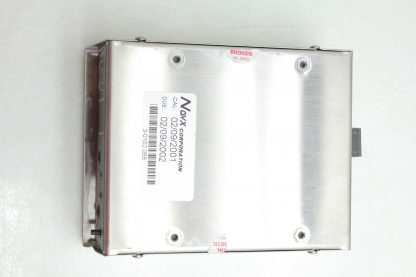 NOVX Corporation ESD 300 Series Work Station Equipment Ground Plane Monitor Used 172292974090 13