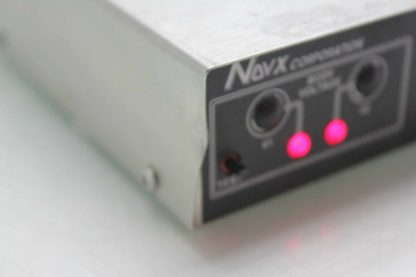 NOVX Corporation ESD 300 Series Work Station Equipment Ground Plane Monitor Used 172292974090 4