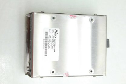 NOVX Corporation ESD 300 Series Work Station Equipment Ground Plane Monitor Used 172292974090 5