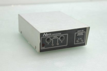 NOVX Corporation ESD 300 Series Work Station Equipment Ground Plane Monitor Used 172292974090 9