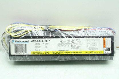 New Universal Lighting 446 L SLH TC Fluorescent Lamp Trigger Start Ballast 120V New other see details 172879888410 2