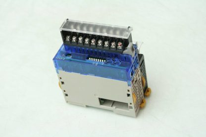 Omron EJ1N TC2A QNHB Panel Temperature Controller with EJ1C EDUA NFLK End Unit Used 172402926764 20