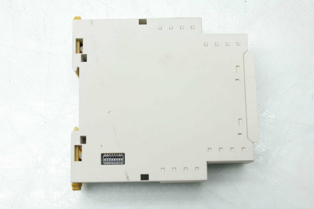 Omron K8ab-th11s Temperature Monitoring Relay    0