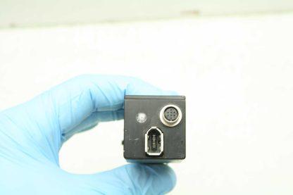 Point Grey FLEA HIBW CS IEEE 1394 Industrial Camera w Tamron 139 75mm Lens Used 173229428660 28