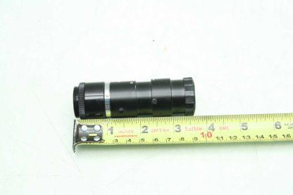 Point Grey FLEA HIBW CS IEEE 1394 Industrial Camera w Tamron 139 75mm Lens Used 173229428660 34
