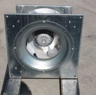 Rosenberg DKHR 500 4SW1556LA U14 Centrifugal Blower 7100 CFM HVAC New other see details 181204121950