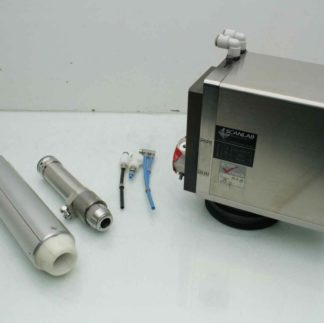 ScanLab hurrySCAN 25 1064nm Laser Galvonometer Scan Head W Collimation Module