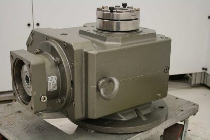 Stober K713WF0650MT30 Helical Bevel Precision Servo Gear Head 6481 Ratio New other see details 172614529438 20