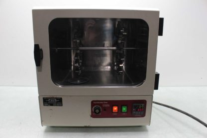 Stovall H010115 Hybridization Oven Rotation Speed Range 1080 RPM Used 183240351520