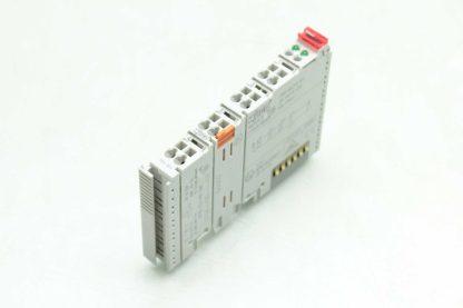 WAGO 750 501 Digital Output Module 2 Channel Used 172609366320