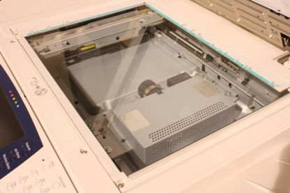 Xerox WorkCentre Pro C2128 Color Copier Laser Printer Scanner Fax Machine For parts or not working 172443154015 30