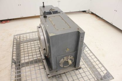 1998 Camco Ferguson 360K 12 M DL S 1C Precision Rotary Table 12 Table Used 172032893988 11