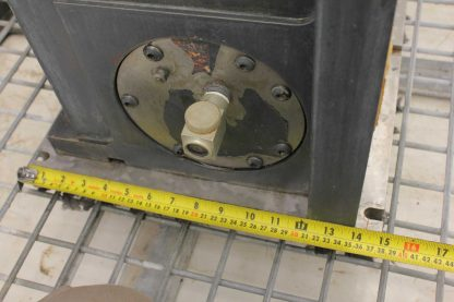 1998 Camco Ferguson 360K 12 M DL S 1C Precision Rotary Table 12 Table Used 172032893988 31