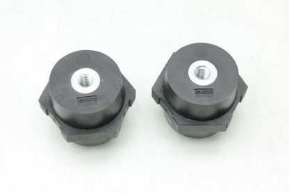 2 New Erico ISOTP45M8L M8 Insulators Standoffs ISO TP Insulation 1500VACDC New other see details 172598828031 16