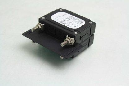 6 Airpax LELK11 1 63 100 A 01 V Custom Circuit Breakers 125 Amps 125V AC Used 171920365741 7