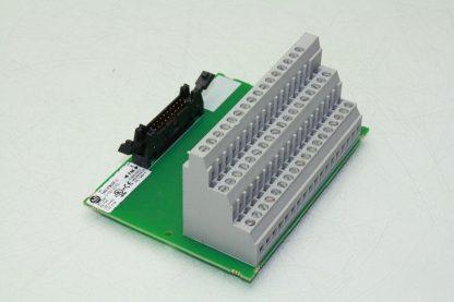 Allen Bradley 1492 IFM20F 3 Digital Input Interconnect Breakout Board Module Used 172129101951