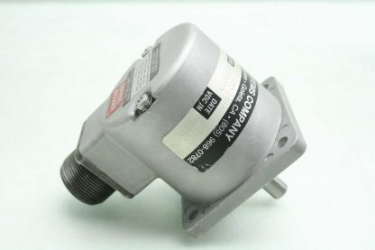 BEI Motion XH25D SS 2000 ABZC 8830 LED SMT8 Incremental Rotary Encoder 2000 PPR Used 172667653251 21