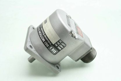 BEI Motion XH25D SS 2000 ABZC 8830 LED SMT8 Incremental Rotary Encoder 2000 PPR Used 172667653251