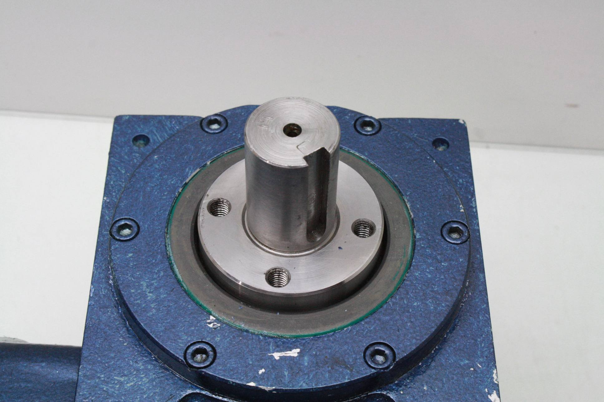 Camco M350rgs5h20 120 Lh Rotary Indexer Reducer 5 Position 72 Degree Period Used Motion Constrained Surplus