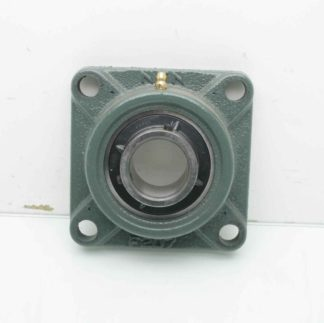 NTN F207 Pillow Block Bearing with UC207 35mm Bore New other see details 183779744801