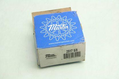 New Martin 2517 58 Finished Bore w Keyway Taper Locking Bushing 1 34 New 172086212981 2