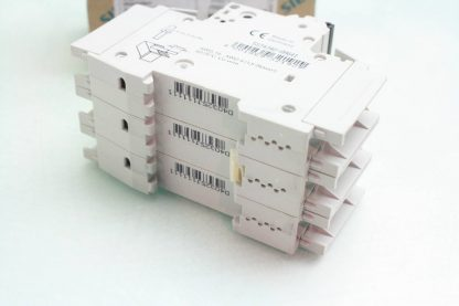 New Siemens 5SJ4 340 8HG41 Circuit Breaker 3 Pole 40A 240V AC New other see details 171866224437 11