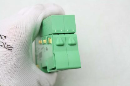 Phoenix Contact IB IL RS232 INTERBUS Inline Function Terminal Transmitter Used 172201557057 11