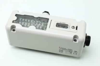 SMC EX230 SDN1 Serial Interface Unit 24VDC Class225A Used 173548292091