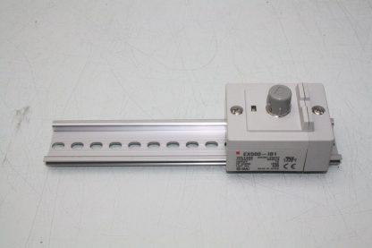 SMC EX500 IB1 Input Block Solenoid Valve 24V DC Serial Interface New New 172129102031