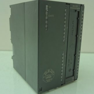 Siemens 6ES7 326 2BF40 0AB0 Safety SM326 Output Module 8 Point Digital Out 24V Used 172199789441