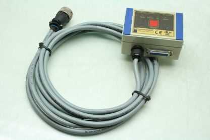 Siemens Mannesmann Dematic Sortec 601404 59 Control Interface for Conveyors 5 HP Used 172328195161 19