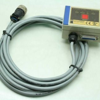 Siemens Mannesmann Dematic Sortec 601404 59 Control Interface for Conveyors 5 HP Used 172328195161