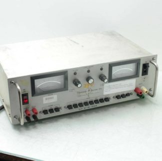 Transistor Devices Dynaload DLP 50 60 1000A Electric Load Tester Used 183253842171
