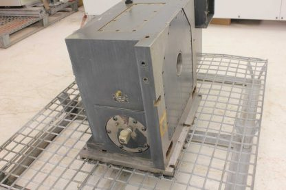 1998 Camco Ferguson 360K 12 M DL S 1C Precision Rotary Table 12 Table Used 172032893988 12
