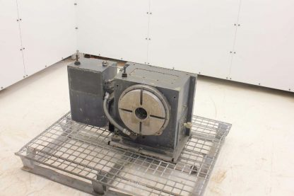 1998 Camco Ferguson 360K 12 M DL S 1C Precision Rotary Table 12 Table Used 172032893988 2